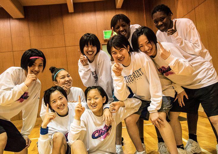 卒業の季節を迎えた桜花学園、3冠を達成したチームからWJBLへ進む5人のインタビュー「勝って終われて本当に良かった」