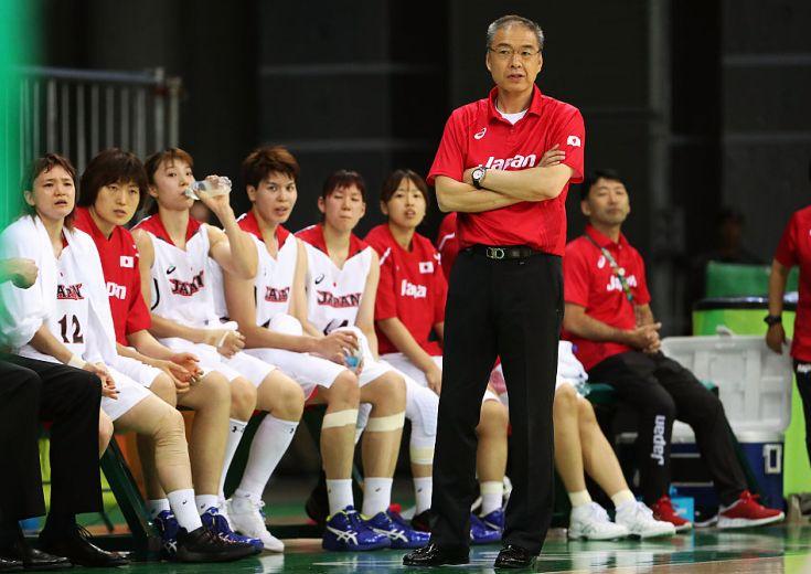 最高のスタートを切った女子バスケ日本代表、メダル獲得への道のり