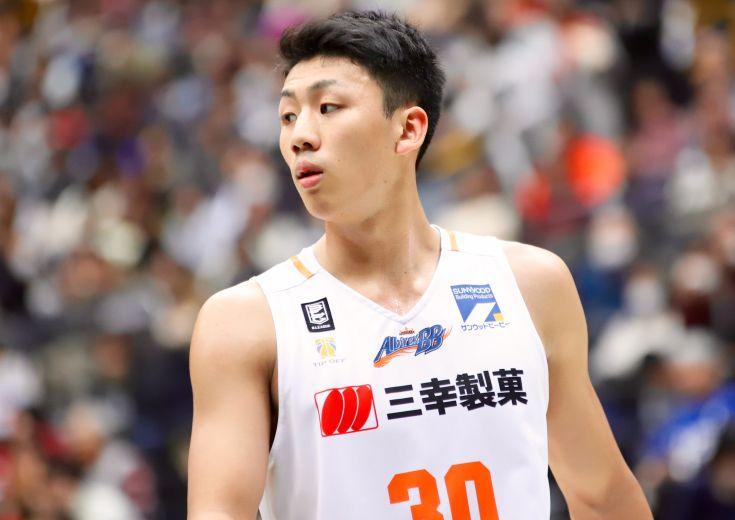 すべての経験を成長の糧に、新潟で台頭する今村佳太「関東の選手に負けたくない」