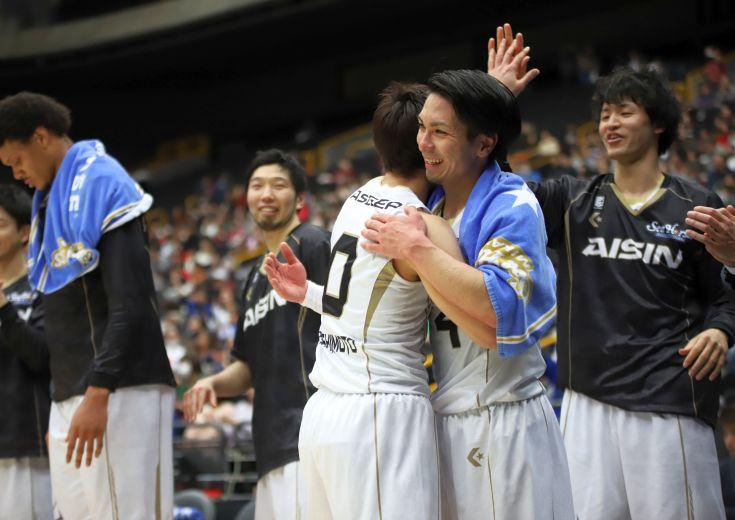 天皇杯決勝、大舞台に挑むシーホース三河の狩俣昌也「シンプルに勝つために必要なことをやる」と意気込む