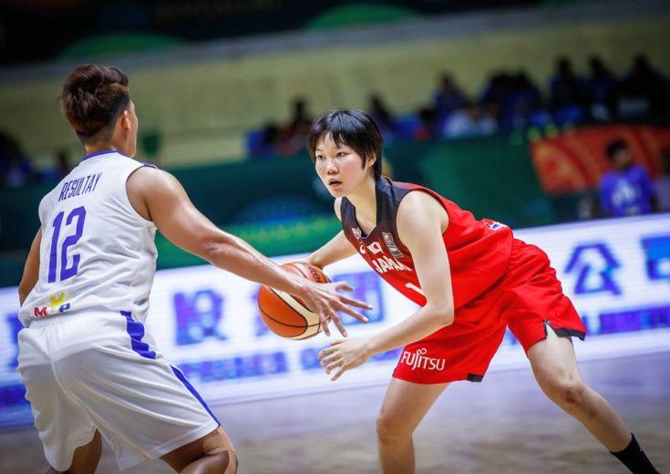 韓国戦で流れを一変させた若き司令塔、藤岡麻菜美が日本のキーマンに浮上!「大きな試合を経験して自信をつけたい」