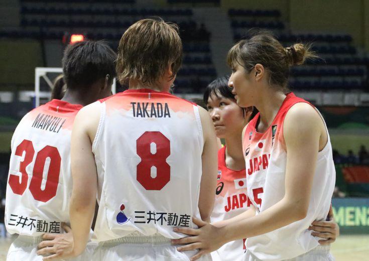 女子アジアカップは今日から決勝トーナメントへ、3連覇を目指す選手たちの決意は「オーストラリアと再び決勝で!」