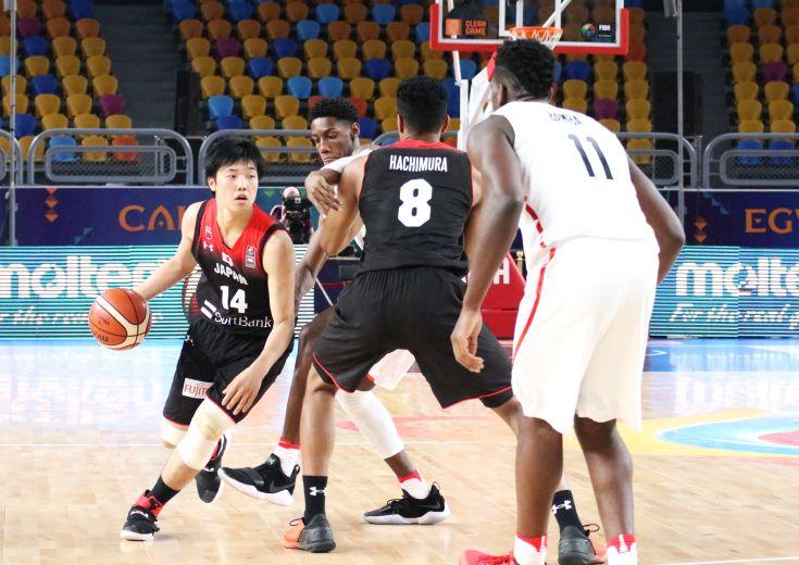 高かった世界の壁、U-19日本代表は強豪カナダに先行するも悔しい100失点負け