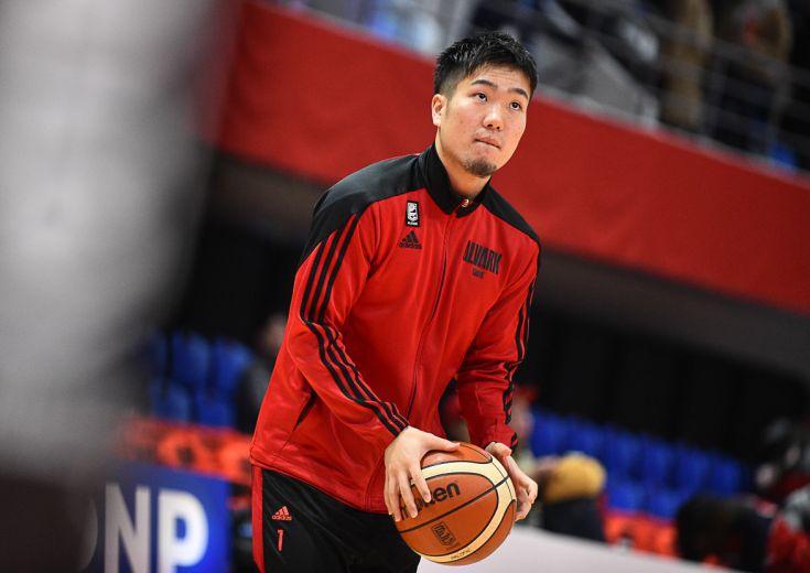 チームファーストを貫いて成長を重ねる、A東京の小島元基「チームが勝てばいい」