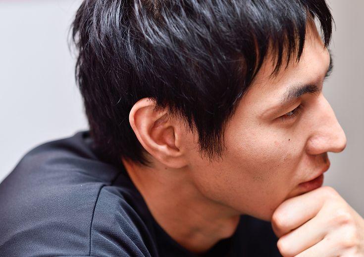 岡田優介が語るバスケ部時代vol.4「プロ選手になって10年、あの時に頑張っていた自分が今の自分につながっている」