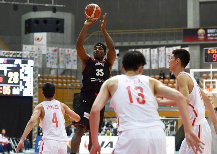東アジア選手権最終日、日本代表は若手主体の中国を相手に完璧なパフォーマンスを披露、3位で大会を終える
