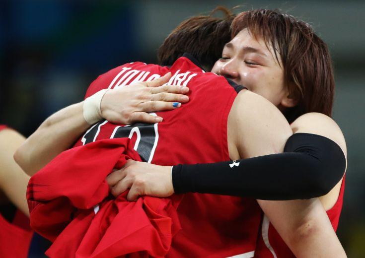 完全燃焼の吉田亜沙美「やっぱり、メダルを取って帰りたかった」