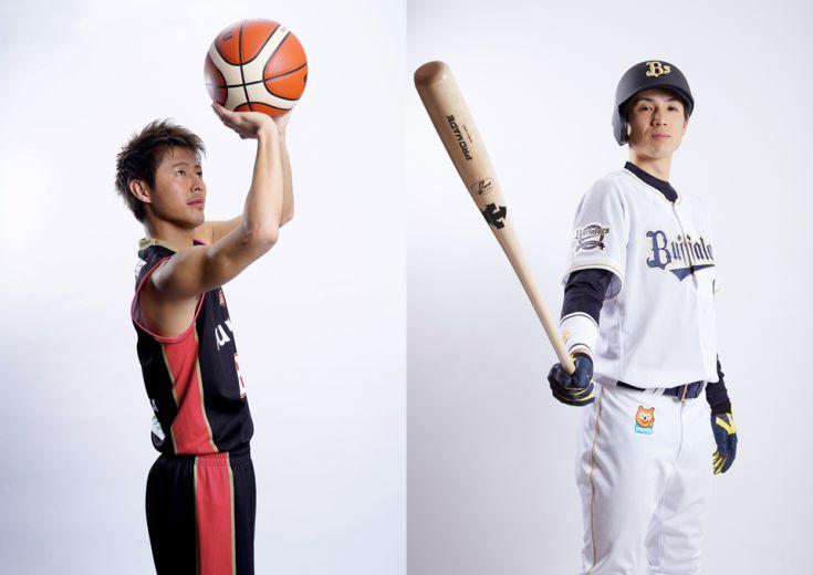 セレッソ大阪の柿谷曜一朗が大阪エヴェッサ、橋本拓哉はプロ野球バファローズへ!