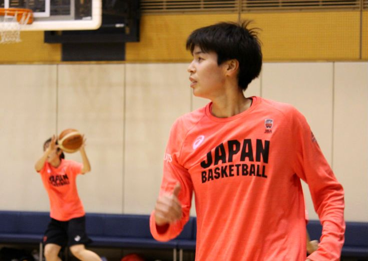 ワールドカップとアジア競技会を目指す女子日本代表の選考レースがスタート