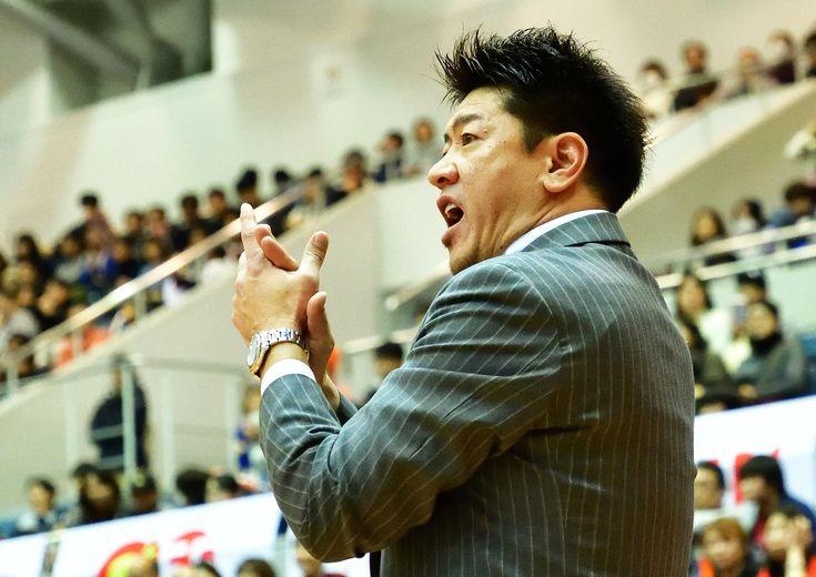 佐古賢一の『バスケット談義』vol.8~強化を進める日本代表には、期待や要求だけでなく『しっかりとしたサポート』を!