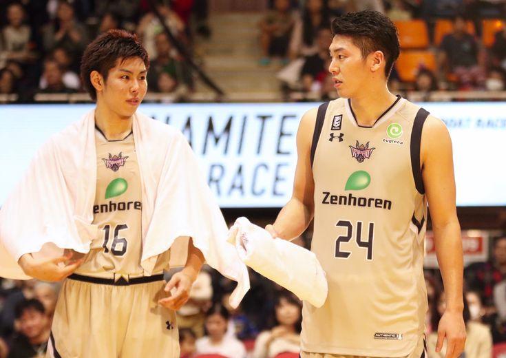 宇都直輝の叱咤激励で覚醒したルーキー、田代直希の活躍で琉球ゴールデンキングスが連敗ストップ