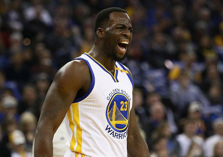 『ESPN』がカーメロ・アンソニーへ与えた『NBAで64位』という低評価にドレイモンド・グリーンが激怒「あまりに無礼」