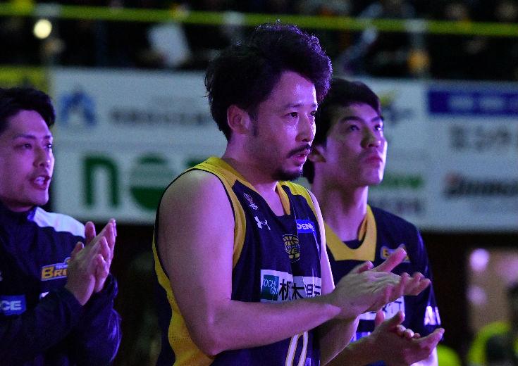 新戦力が台頭する栃木ブレックスで田臥勇太が目指す「競争しながらチームが勝つ」