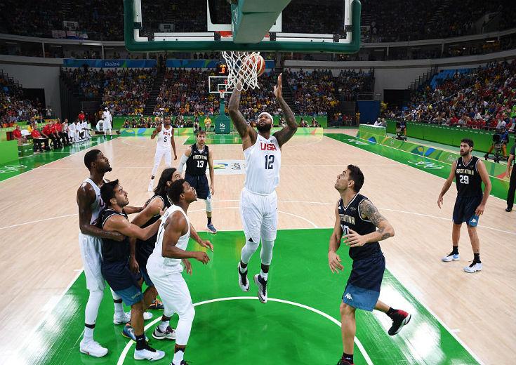 堅守を取り戻したチームUSA、アルゼンチンに圧勝して準決勝へ進出