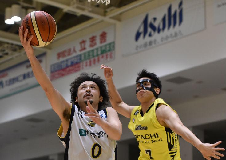 栃木の粘り腰に屈したサンロッカーズ渋谷、チャンピオンシップに向け痛すぎる連敗