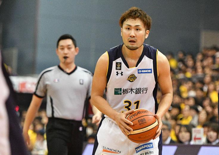 「最悪ファウルをもらえれば」の精神で勝利を決めるフリースローを得た喜多川修平