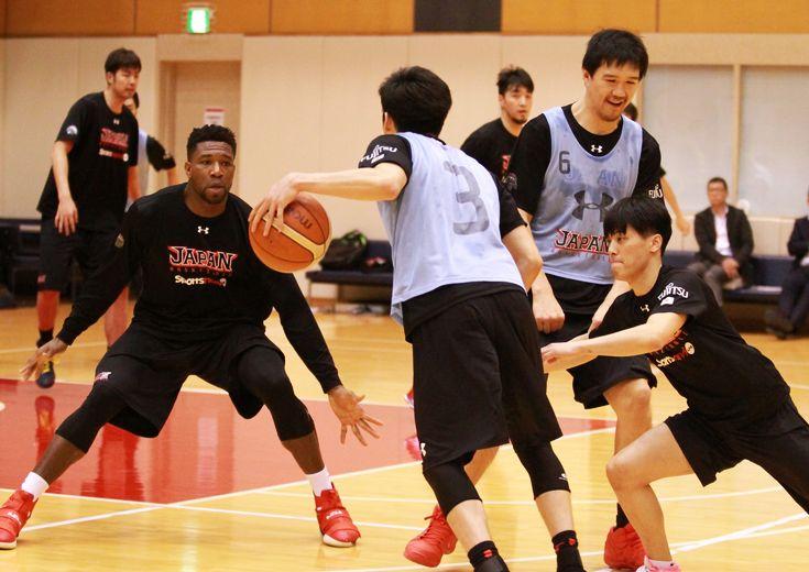 男子日本代表が第2回重点強化合宿を実施中、今週の第1班には比江島慎、富樫勇樹など15選手が参加