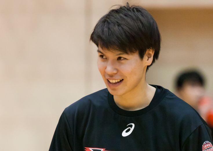 WNBAとリオ五輪を見据える渡嘉敷「自分の成長が日本代表のプラスに」