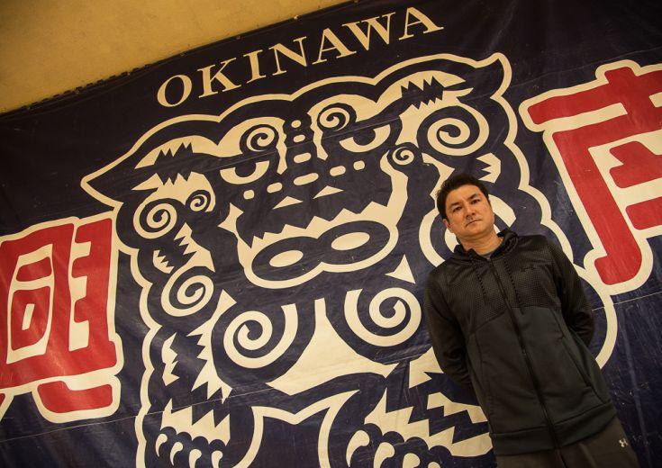 [ウインターカップ・プレビュー]vol.9 興南(沖縄)井上公男監督「何としてでもセンターコートに出て勝たせてあげたい」