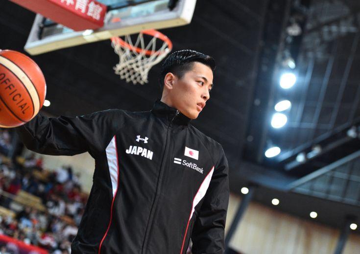 攻め手が増えた日本代表、司令塔の富樫勇樹が考える「チームとしてどう戦うか」