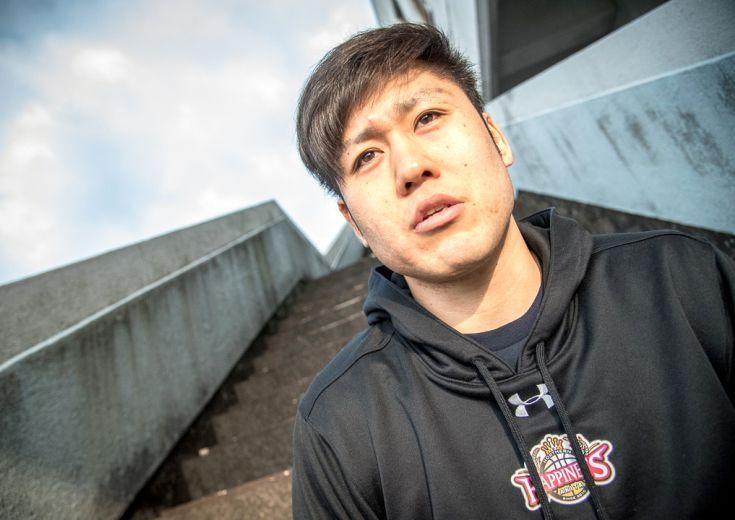 B2優勝へと突き進む秋田ノーザンハピネッツの田口成浩「まだ満足はしていない」