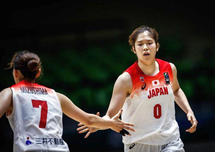 アジアカップ準々決勝で苦戦する日本を救った長岡萌映子と水島沙紀、チャイニーズ・タイペイを撃破し今夜準決勝中国戦!