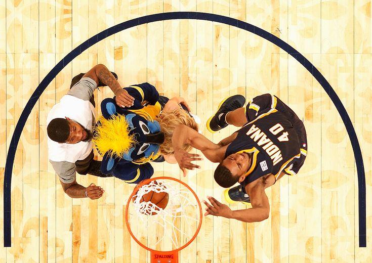 NBAスラムダンクコンテストで優勝したグレン・ロビンソン3世には、ダンクの技術や芸術性を教えた『師匠』がいた!