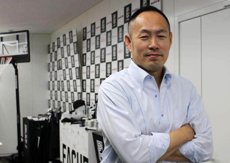 代表強化をマネジメントする技術委員会トップ、東野智弥に聞く(前編)「日常を変えて、少しずつ強くなっていくしかない」