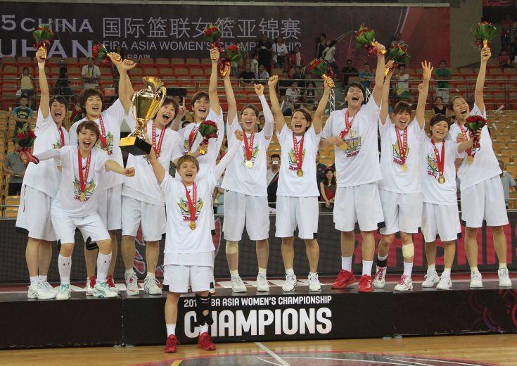アジア女王の日本代表、リオ五輪でのメダル獲得の可能性を探る