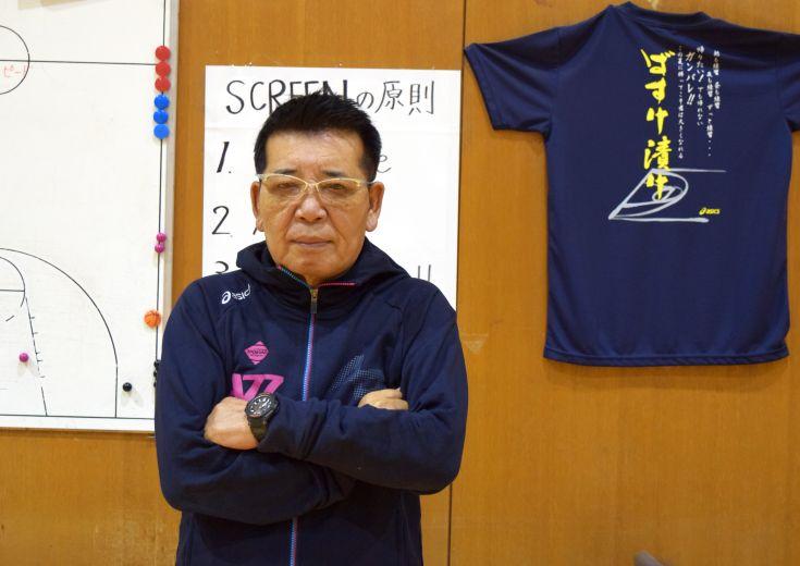 [ウインターカップ・プレビュー]vol.15 桜花学園(愛知)井上眞一監督「本当の理想は、選手が私から自立することです」