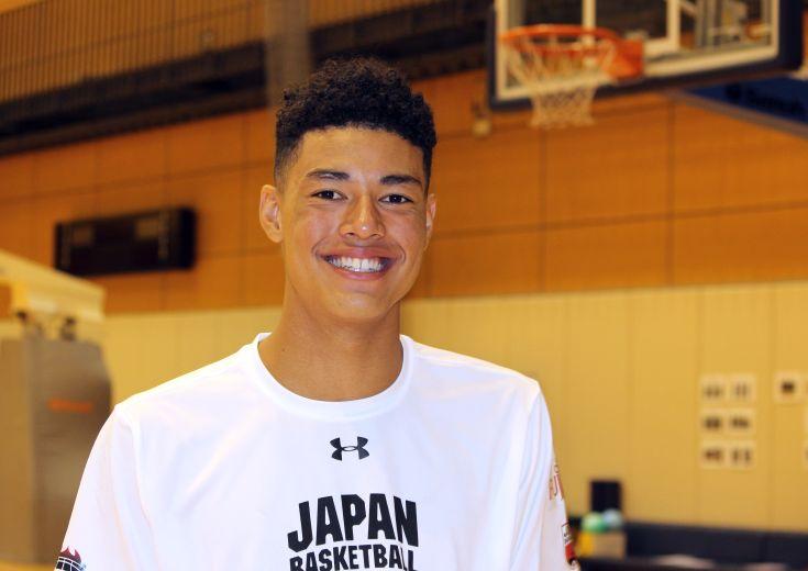 中学3年生で日本代表候補入り、『バスケ界期待の星』田中力とは何者か?