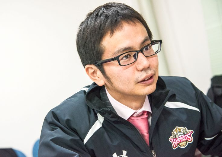 秋田ノーザンハピネッツ 水野勇気社長に聞くvol.1「おらが町のチームを応援する楽しみは秋田にもあるべきだ」