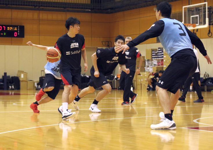 ワールドカップ一次予選に向けて日本代表が強化合宿を実施、オリンピックへと続く代表強化が本格スタート