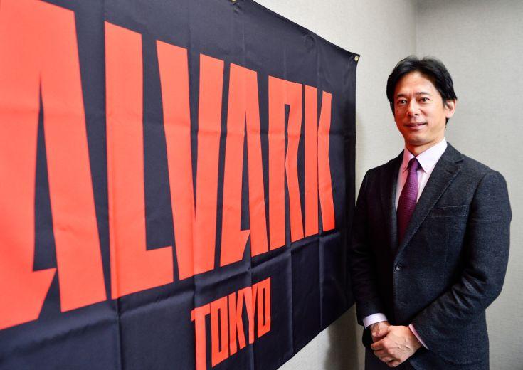 アルバルク東京 林社長に聞くvol.1「それぞれの専門分野での経験をどうまとめ、結束力と付加価値をつけていくか」
