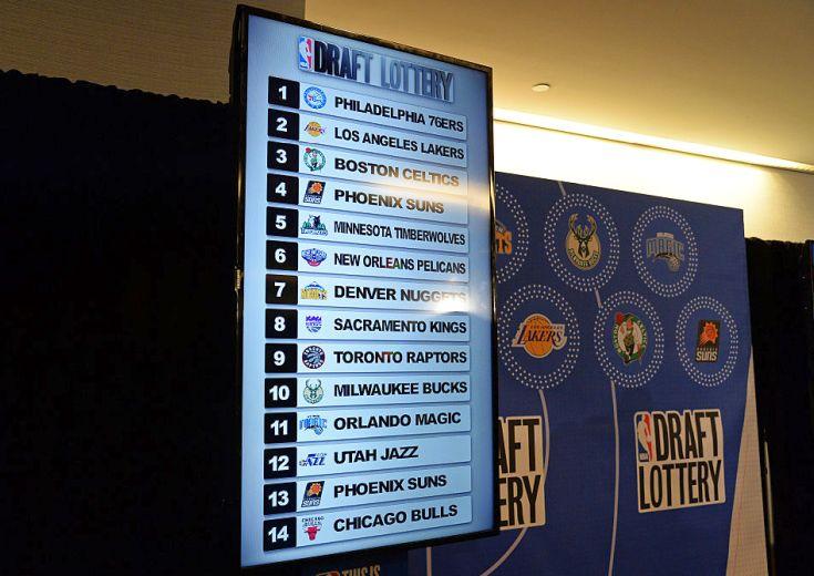 ブルックリンで行われる2016年NBAドラフトまであと2週間