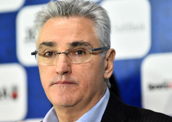 指揮官フリオ・ラマスのワールドカップ予選総括「選手は自信を持ち始めている」