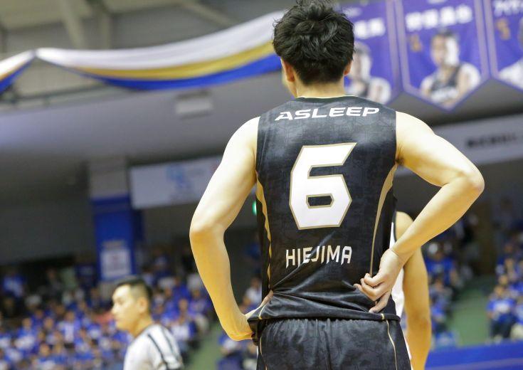 君は『BリーグMVP』比江島慎を見たか?日本バスケ界を代表する実力者のシーズン