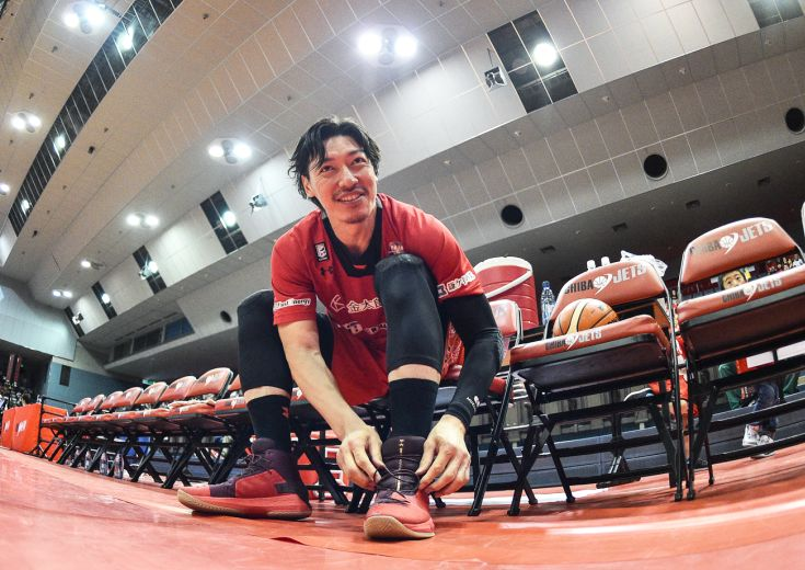 お疲れさま『イートン』伊藤俊亮がキャリアに幕「愛情とプライドを持って仕事を」