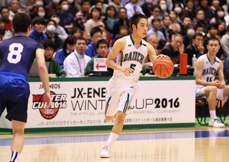 2度のオーバータイム、『5分ゲーム』の練習の成果で帝京長岡を下した福岡第一がインターハイに続き決勝へ