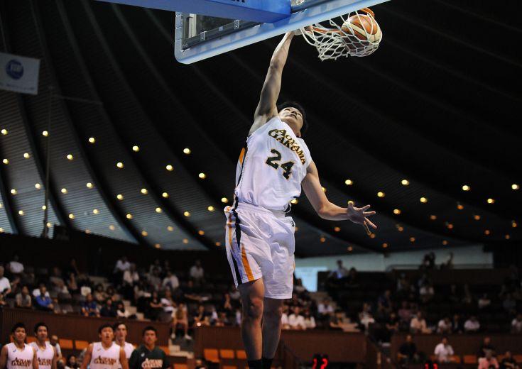 関東大学バスケリーグが開幕! 『未来のBリーガー』による熱戦が続く