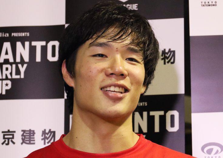 Bデビュー戦で豪快ダンクを決めたアルバルク東京の馬場雄大は「試合より教育実習の方が緊張します」と大物ぶりを発揮