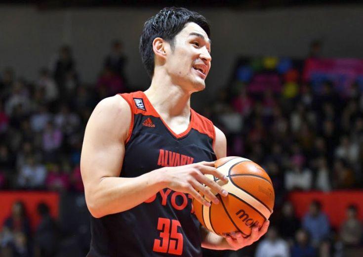 アルバルク東京で7シーズンを過ごした伊藤大司、開幕直前の期限付移籍でレバンガ北海道に移籍
