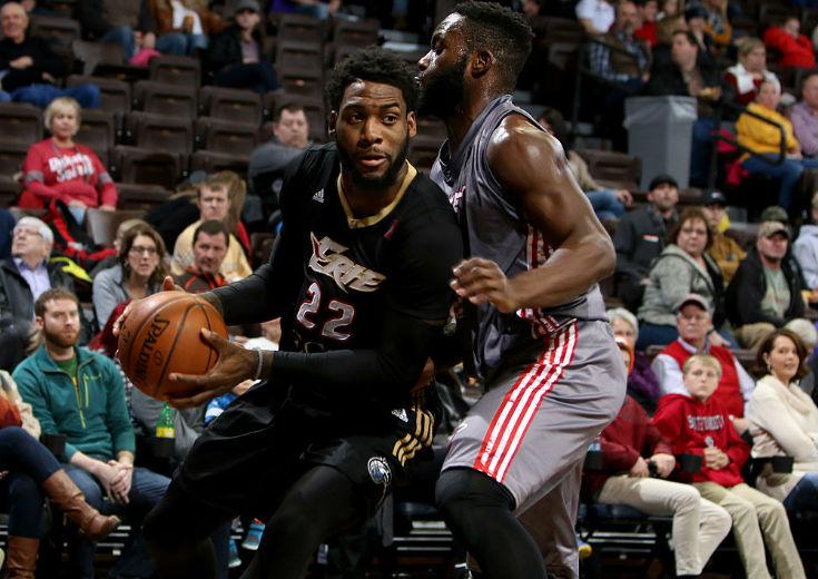 NBAクリッパーズでプレーしたブランデン・ドーソンを獲得し、攻撃に厚みが増したサンロッカーズ渋谷