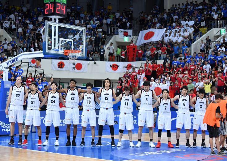 #AKATSUKINATIONS チャイニーズ・タイペイを圧倒したバスケ日本代表選手評価