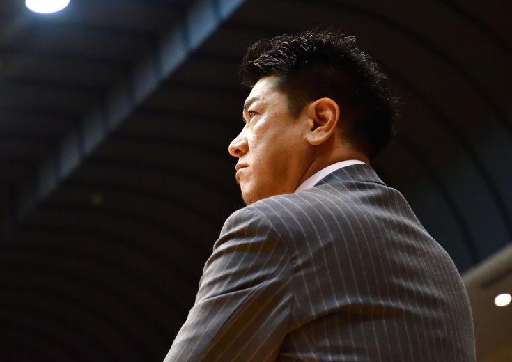佐古賢一の『バスケット談義』vol.5~『日本屈指のガード』だった佐古のガード指導法