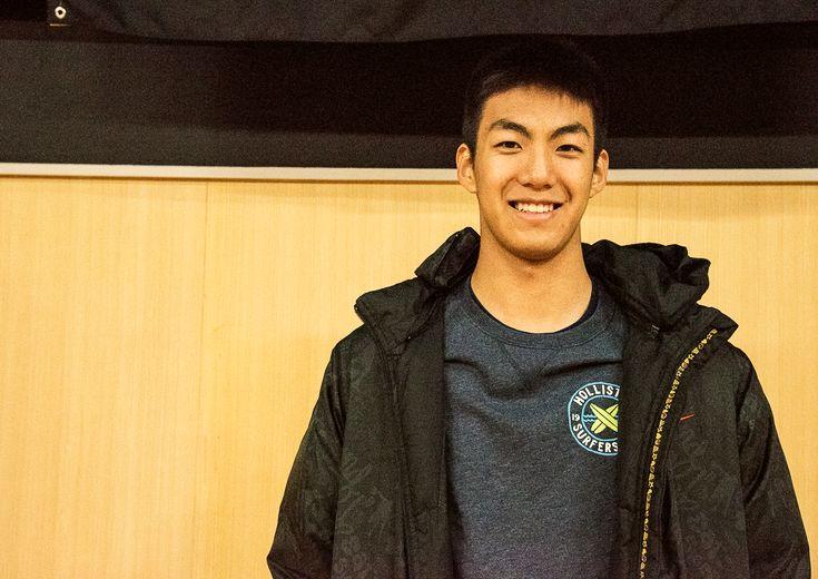 『スラムダンク奨学金』でアメリカンドリームを追う鍵冨太雅 vol.1~「アメリカでバスケを」という夢を実現させるために