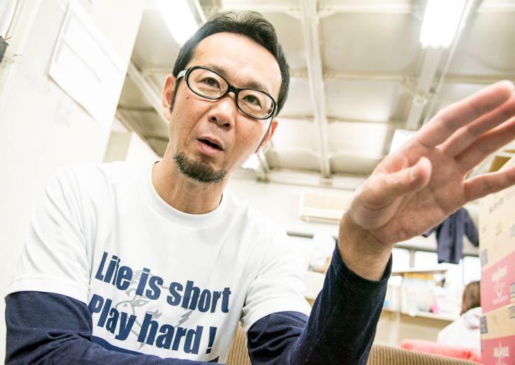WCプレビューvol.05大阪学院(大阪)髙橋渉「押し付けるのではなく、選択肢は与えても決めるのは選手にやらせる」