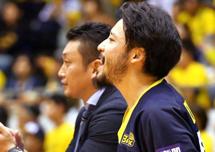泥沼の4連敗にも下を向かない田臥勇太の新たな境地「どうチームを勝たせていくのか、それはそれで楽しいです」