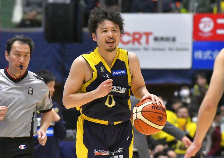劇的な逆転勝利の栃木ブレックス、田臥勇太「上手くいかない時こそスマートに」