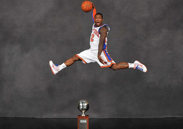 NBAダンクコンテスト史上初の『スリータイムズ王者』がキャブズ移籍を志願「自分は最も厄介なポイントガード」